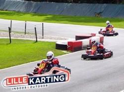 Karting Englos
