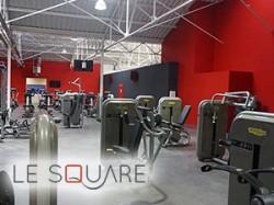 Le Square Fitness